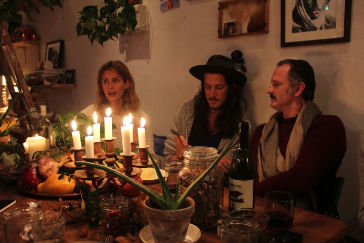 Besonderes Catering Berlin