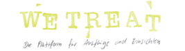 Wetreat-Logo